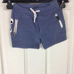J.Crew Crewcuts Shorts Blue